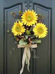 home front door decor ideas decorations for fall decorating front