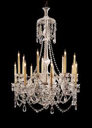 Vintage Glass Chandelier Antique Glass Chandeliers The Uk U0027s Premier Antiques Portal