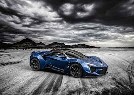 w motors lykan hypersport interior 2016 w motors fenyr supersport finally revealed suv news and