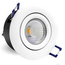 led replacement for recessed lights with 15watt 5 inch dimmable