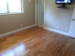 Laminate Flooring Baseboard Baseboard Styles And Molding Homesfeed