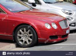 pink bentley bentley continental gtc stock photos u0026 bentley continental gtc
