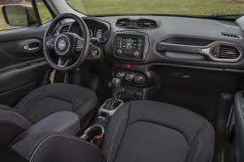 new jeep renegade the jeep renegade is an all american suv that is made in italy