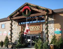 Breezewood Gardens Chagrin Falls - cleveland southeast oh hulafrog breezewood gardens u0026 gifts