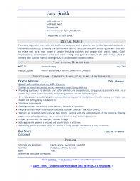 Cover Letter For Dental Nurse Nursing Cover Letter For Resume Sle Nursing Student Resume Cover