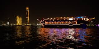 abu dhabi dhow dinner cruise tickets save up to 55