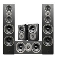 Super Buy Swans by HiVi Acoustics #DB46