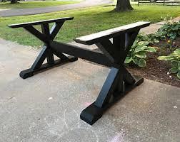 Patio Table Bases Table Base Etsy