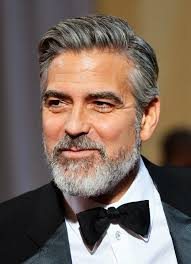 best men u0027s hairstyles oscars looks george clooney cosplay and