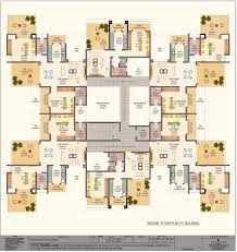 sea brooks floor plans project 3d views in ratnagiri
