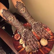 wedding mehndi designs android apps on play