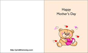 free ecards printable happy mothers day cards free ecards coloring pages