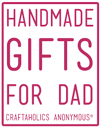 craftaholics anonymous 28 diy christmas gifts for men