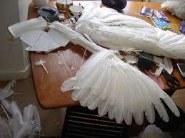 Angel Wings Halloween Costume 25 Weeping Angel Costume Ideas Weeping Angel