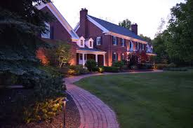 Landscape Lighting Minneapolis Minneapolis Led Landscape Lighting Will Add Value To Your Home And