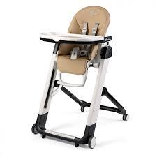 chaise haute b b aubert chaise haute siesta de peg pérego chaises hautes réglables
