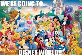 Disney World Meme - disney world imgflip