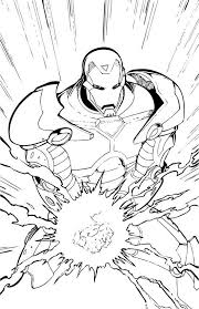 92 super heroes coloring pages images