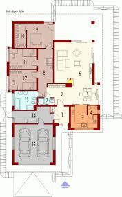 Bungalow Basement Floor Plans by 21 Best Mau Nha Cap 4 Dep Images On Pinterest Cap D U0027agde House