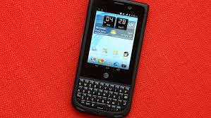Att Rugged Phone Nec Terrain At U0026t Review Cnet