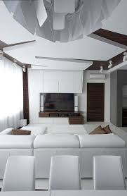 apartment minimalist design with theme of room home l