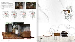 architecture sample architecture portfolio room design plan