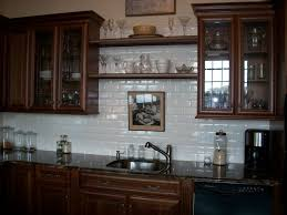 Best Beautiful Backsplash Solid Colors Images On Pinterest - Crackle tile backsplash