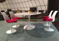 sedie tulip knoll sales chairs