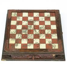 Kitchen Collection Hershey Pa 100 Themed Chess Sets The Indian Chess Set House Of