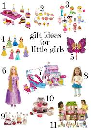 christmas gift ideas for little girls ages 3 6 the how to mom