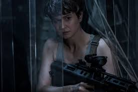 how alien covenant fits in the larger alien timeline and what