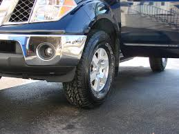 Bf Goodrich Rugged Trail Tires Bfg Rugged Trails Tires Page 2 Nissan Frontier Forum
