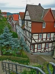 Sparkasse Bad Sooden Allendorf Bad Sooden Allendorf Marktplatz Mit Brunnen Mapio Net