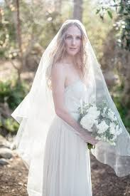 bridal veil lucille cathedral length bridal veil with blusher nelson