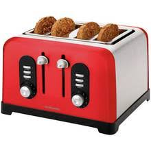 Red Toasters For Sale Results For Red Toasters In Home And Garden Kitchen Electricals