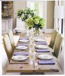 narrow dining room tables reclaimed wood 50 kitchen ideas from the barefoot contessa farmhouse table