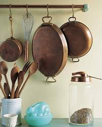 baking supply organization kitchen organizing tips martha stewart