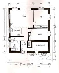 off grid house plans home office