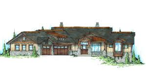 front sloping lot house plans small hillside home plans front small modern hillside house plans