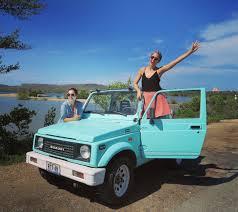 turquoise jeep car curacao 2016 tips en onze favoriete plekjes u2022 cynthia