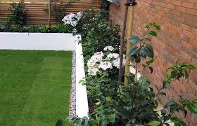 contemporary garden design london native garden design