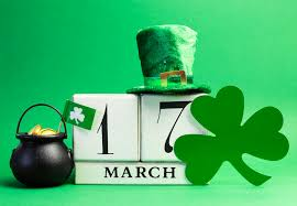 clip art for st patrick u0027s day