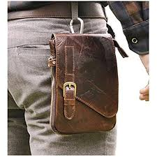 Wisconsin Travel Bags For Men images Leather man bags jpg