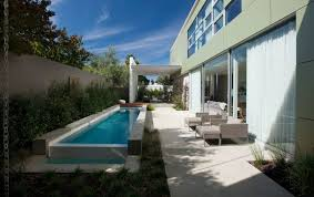 The Benefits Of Lap Pools And Their Distinctive Designs - Backyard lap pool designs