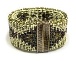 bracelet beading designs images Bead crochet traditional tapestry designs and tutorials beads east jpg