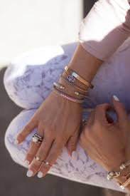 79 best jewelry images on pinterest gold dipped layered