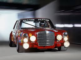 mercedes ssk mercedes ssk and amg 300 sel in the spotlight once again