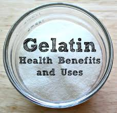 gelatin health benefits and uses 45 gelatin recipes