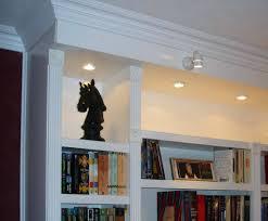 bookcase led bookcase lighting design ideas billy bookcase led