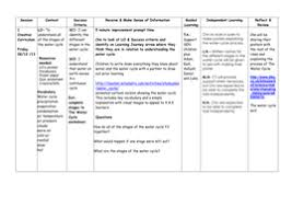 the water cycle lesson plan resources by poleyjo teaching